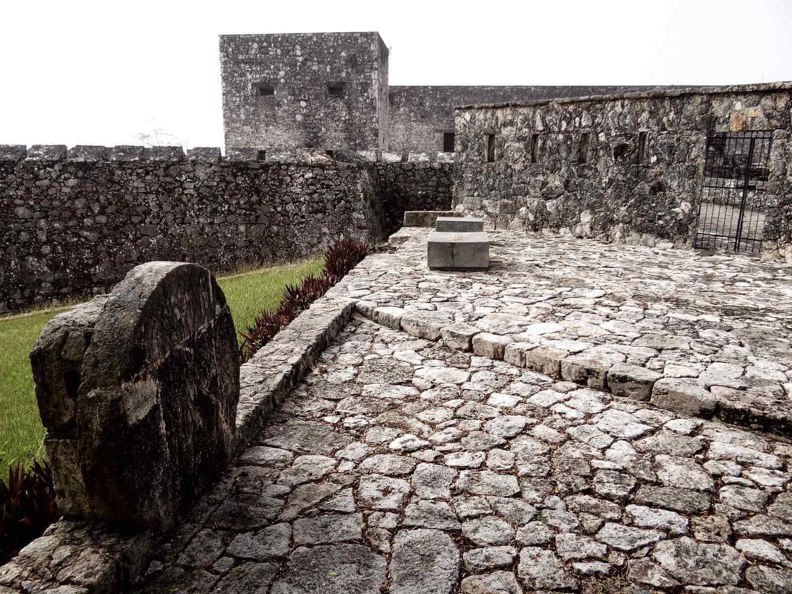 Activiteiten Bacalar - Fort