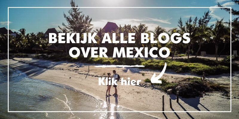 Alle blogs over Mexico