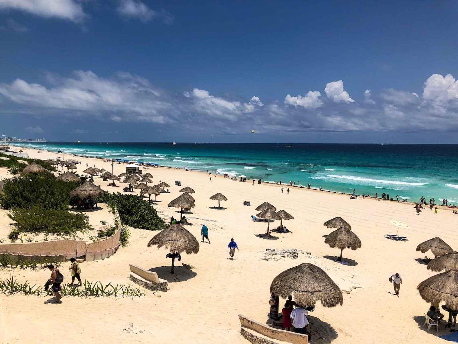 Playa Mirador Cancún