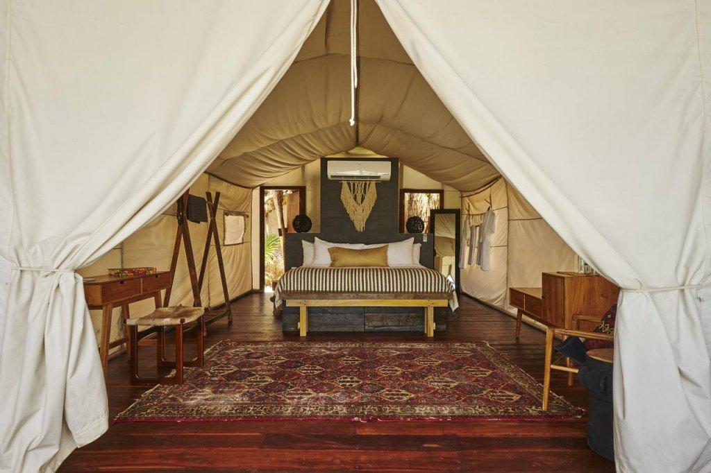 Beste Hotel Tulum strand - Habitas