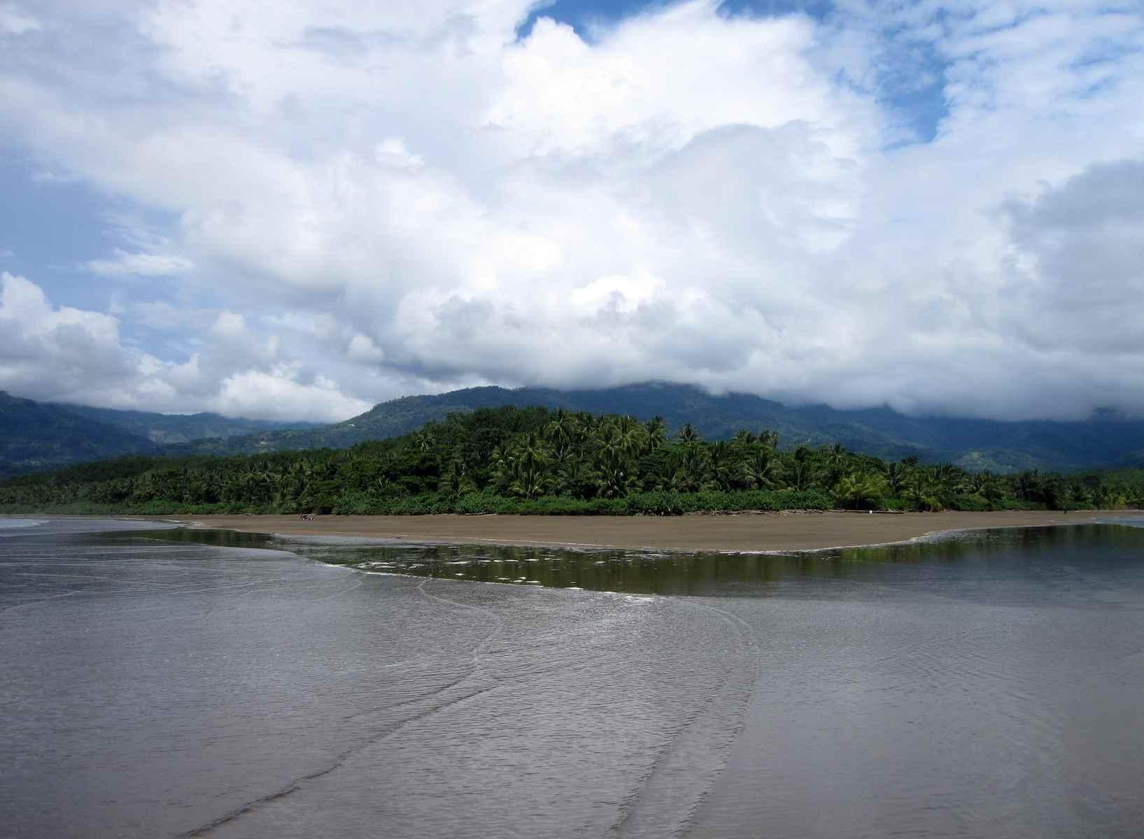 Costa Rica hoogtepunten: Uvita beach