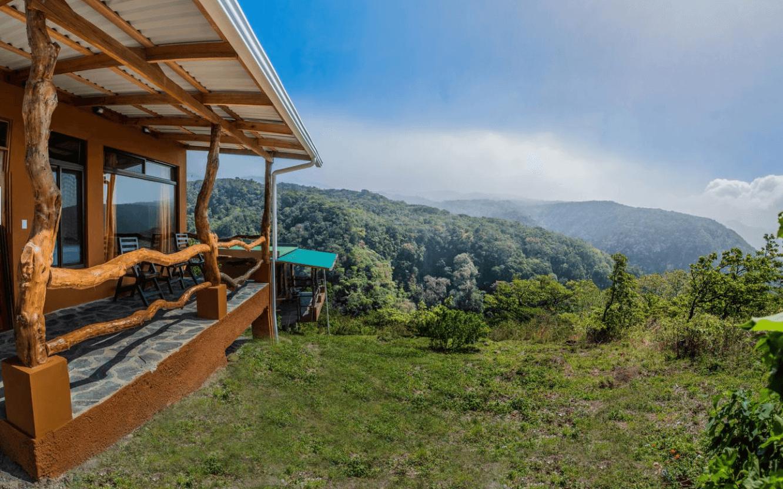 Rainbow Valley Lodge Monteverde