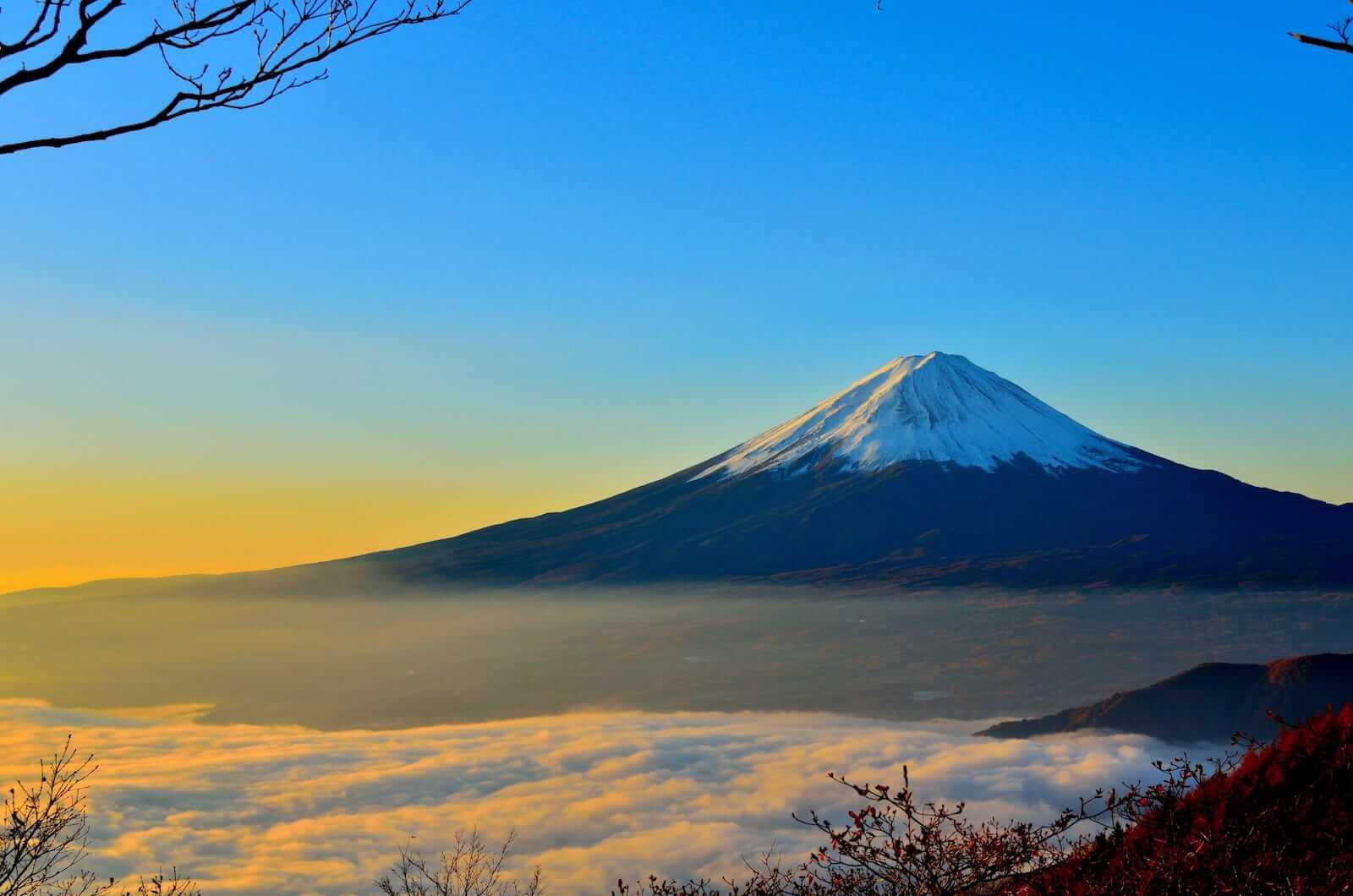 Mount Taranaki - Een indrukwekkende, slapende vulkaan