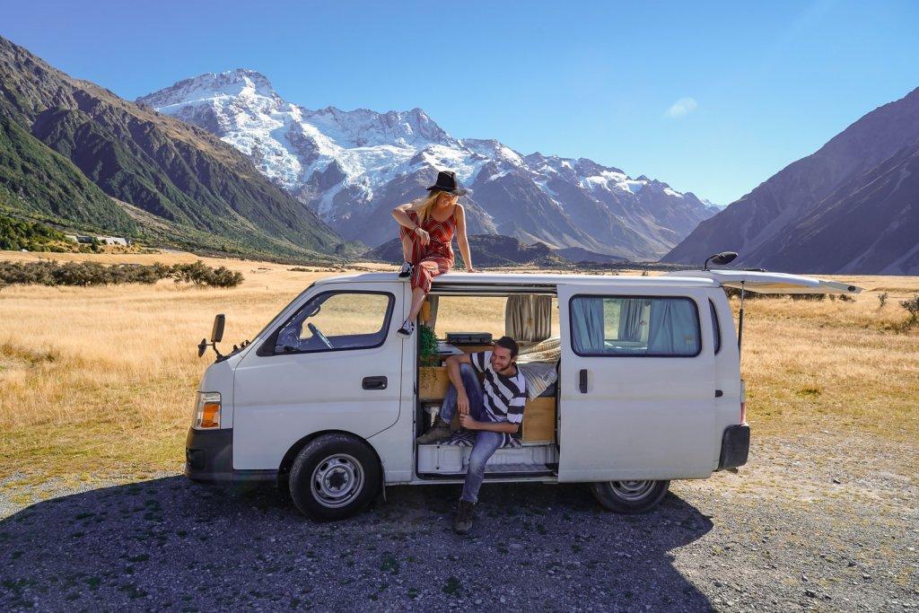 Van Life - by NOMADS